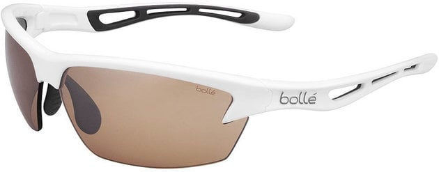 Bollé Bolt Shiny White Modulator V3 Golf oleo AF