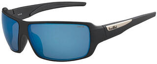 Bollé Cary Matte Black/Polarized Offshore Blue Oleo AR