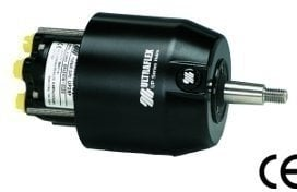 Ultraflex UP28F Steering Pump Hydraulic