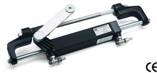 Ultraflex UC94-OBF/3 Hidraulikus henger