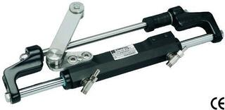 Ultraflex UC128-OBF/3 Hidraulikus henger
