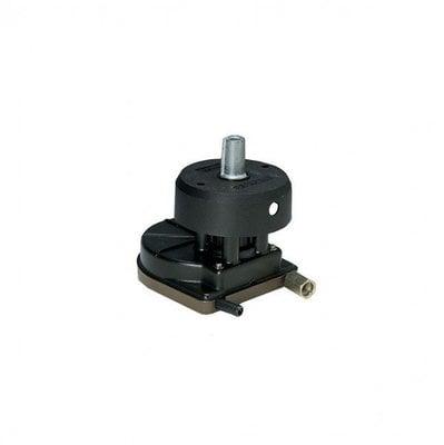 Ultraflex T67 Steering System Black