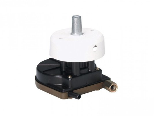 Ultraflex T67W Steering System White