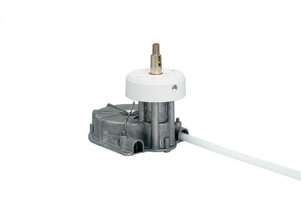 Ultraflex T85W Steering System White
