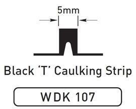 Wilks Dek-King WDK 107 5mm x 10m