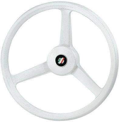 Ultraflex V32W Steering Wheel White