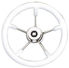 Ultraflex V57W Steering Wheel White