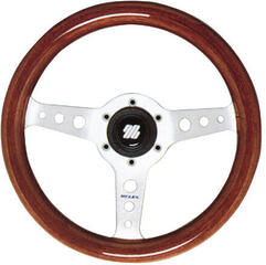 Ultraflex Capri Steering Wheel Wood