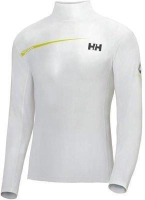 Helly Hansen RASHGUARD LS WHITE - L