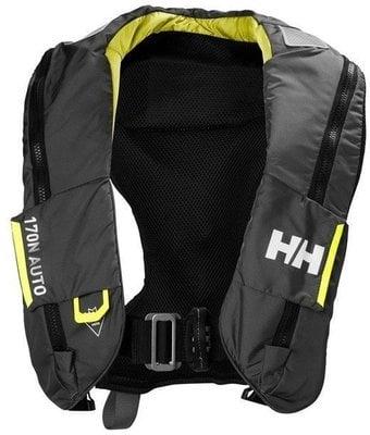 Helly Hansen SailSafe Inflatable Coastal - Ebony