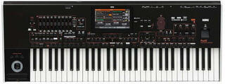 Korg Pa4X-61 Oriental Professional Keyboard