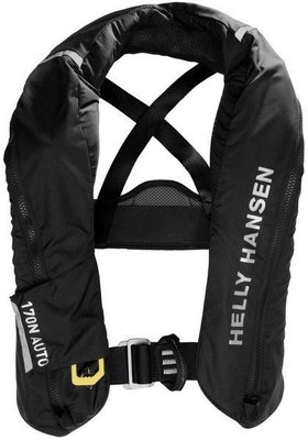 Helly Hansen SailSafe Inflatable InShore - Black