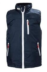 Helly Hansen Crew H2FLOW 50N Vest Blue