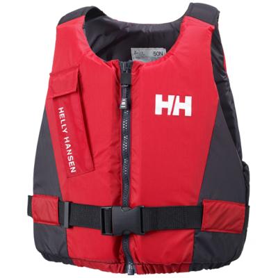 Helly Hansen RIDER VEST RED - 90 kg