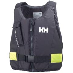 Helly Hansen Rider Vest Noir