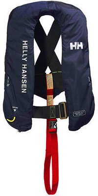 Helly Hansen INFLATABLE INSHORE - NAVY