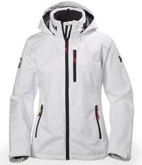 Helly Hansen W Crew Hooded
