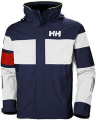 Helly Hansen Salt Light Jacket - Navy - L