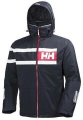 Helly Hansen Salt Power Jacket Navy