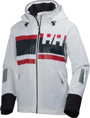 Helly Hansen W ALBY JACKET - S
