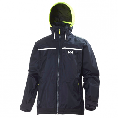 Helly Hansen SANDHAM JACKET - NAVY - L