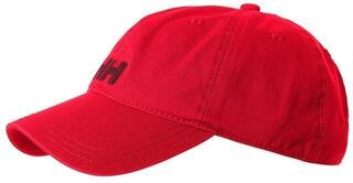 Helly Hansen LOGO CAP - RED