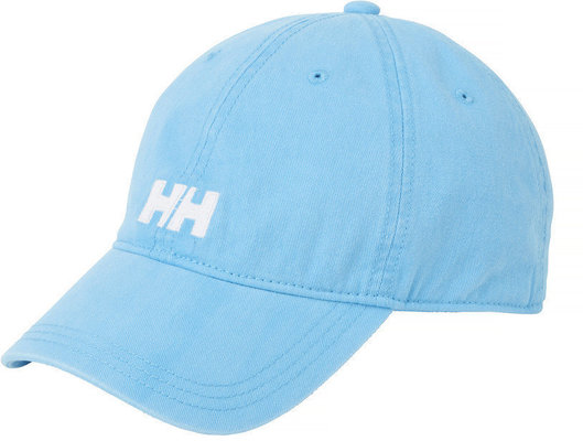 Helly Hansen Logo Cap - Blue
