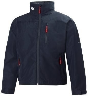 Helly Hansen JR Crew Midlayer Jacket - 152/12