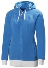 Helly Hansen W Early Bird Fleece Azure Blue