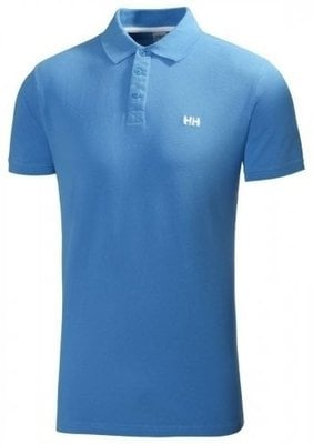 Helly Hansen Transat Polo - BLUE - S