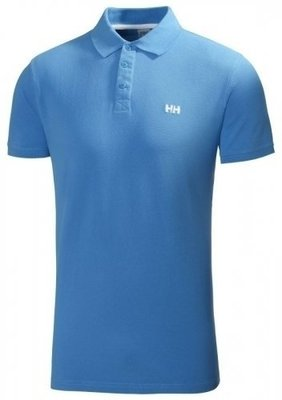 Helly Hansen Transat Polo - BLUE - M