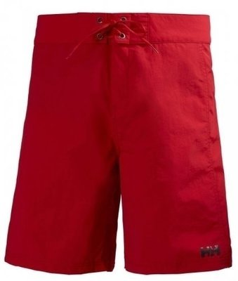 Helly Hansen Transat Swim Shorts Red currant - 32
