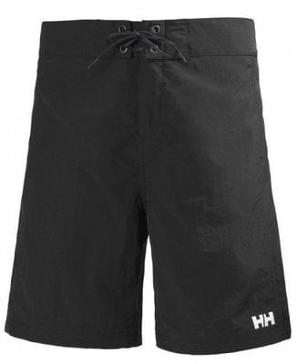 Helly Hansen Transat Swim Shorts Black - 33