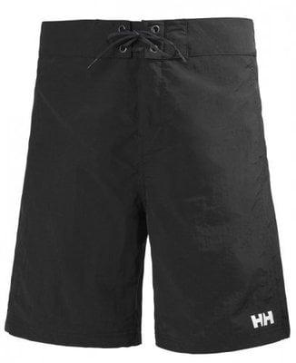 Helly Hansen Transat Swim Shorts Black - 34