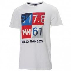 Helly Hansen Marstrand T-Shirt White