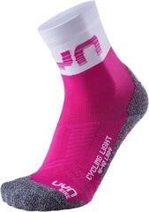 UYN Cycling Light Womens Socks