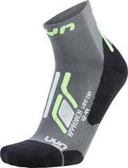 UYN Trekking Approach Low Cut Mens Socks