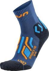 UYN Trekking Approach Mid Mens Socks