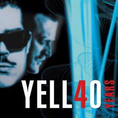 Yello Yello 40 Years (2 LP) Limitierte Ausgabe