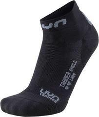 UYN Trainer Ankle Womens Socks