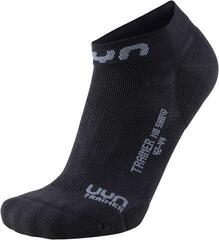 UYN Trainer No Show Mens Socks