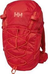 Helly Hansen Transistor Backpack Alert Red STD