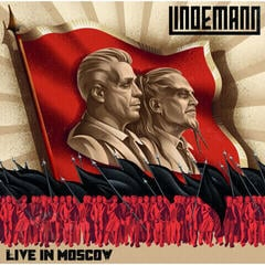 Lindemann Live in Moscow (2 LP)