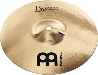 "Meinl Byzance 6"" Regular Splash - Brilliant"
