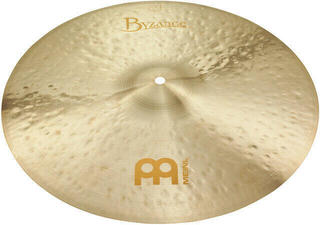 "Meinl Byzance 17"" Jazz Medium Thin Crash"