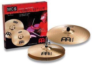 Meinl MCS Basic Cymbal Set 14-18