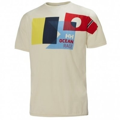 Helly Hansen Graphic Heritage SS T-Shirt - XL