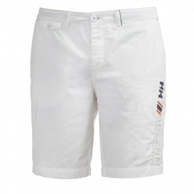 Helly Hansen Bermuda Graphics Shorts - WHITE - 33