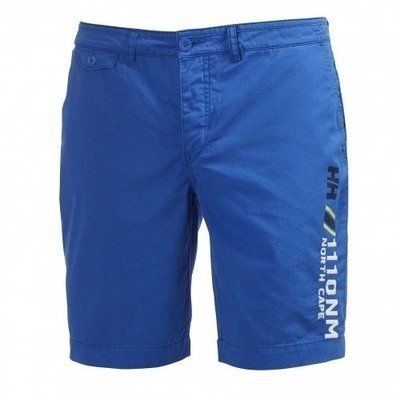 Helly Hansen Bermuda Graphics Shorts - BLUE - 32