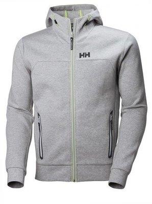 Helly Hansen HP Ocean FZ Hoodie - XL